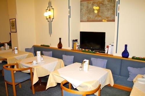 Hotel Am Schottenpoint - фото 11