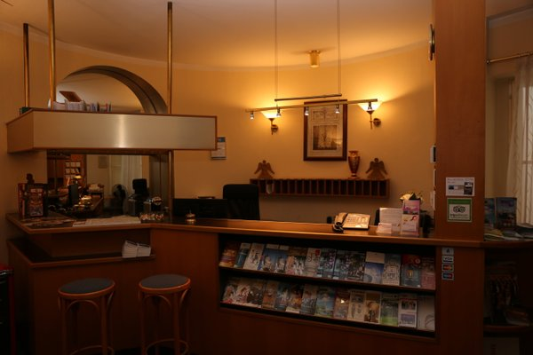 Hotel Am Schottenpoint - фото 20