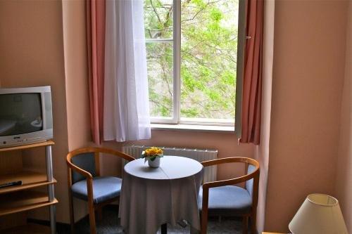 Hotel Am Schottenpoint - фото 21