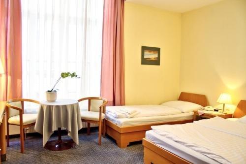 Hotel Am Schottenpoint - фото 3