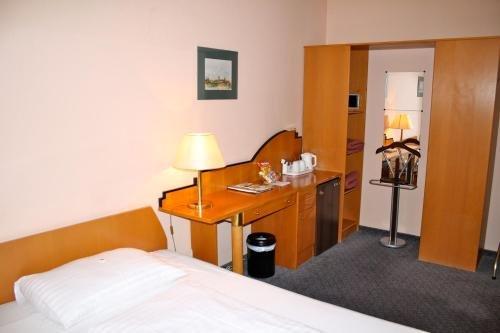 Hotel Am Schottenpoint - фото 4