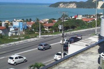 Pousada Samarkanda Portal Do Sol Ponta Negra
