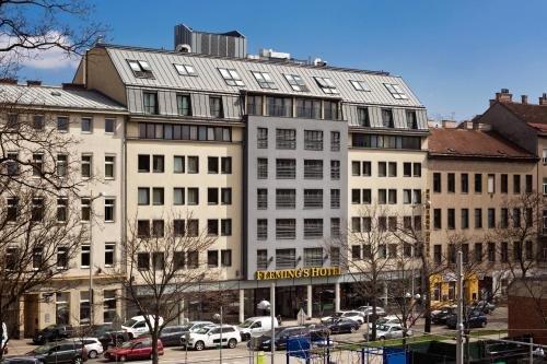 LiV'iN Residence by Fleming's Wien - фото 37