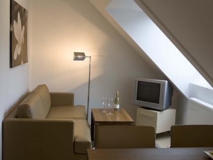 LiV'iN Residence by Fleming's Wien - фото 16