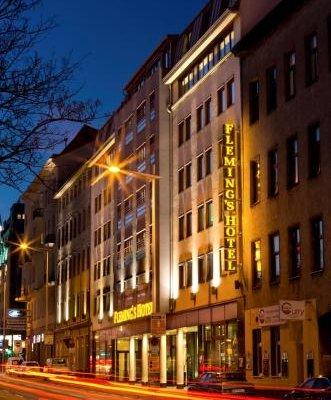 LiV'iN Residence by Fleming's Wien - фото 22