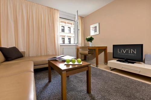 LiV'iN Residence by Fleming's Wien - фото 5