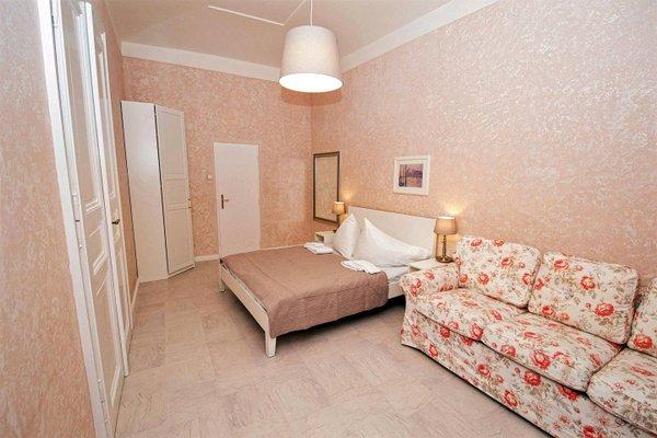 Rose Ruterra Suite - фото 2