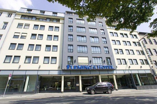 Fleming's Hotel Wien-Westbahnhof - фото 34
