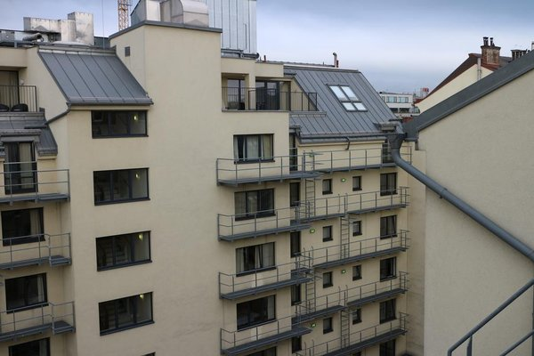 Fleming's Hotel Wien-Westbahnhof - фото 21