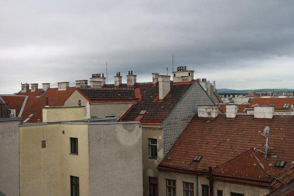 Fleming's Hotel Wien-Westbahnhof - фото 23