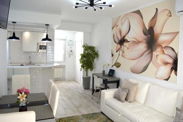 Apartments Flamenco City - Madrid - фото 41