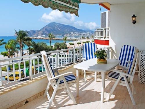 Apartment Marysol - фото 2