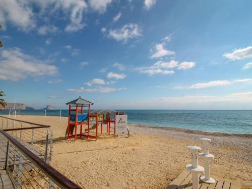 Apartment Marysol - фото 9