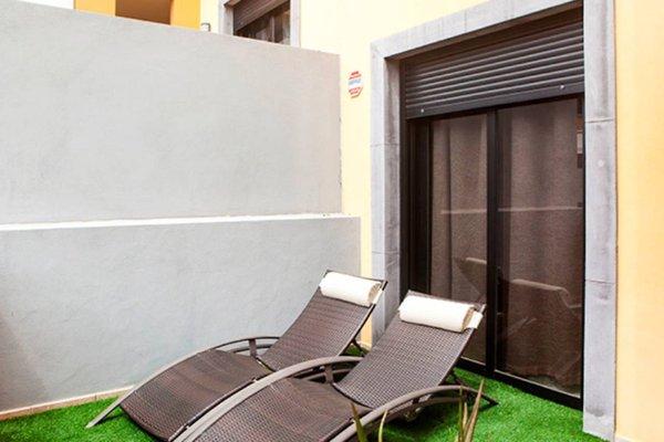 Apartment Residencial El Torreon - фото 1