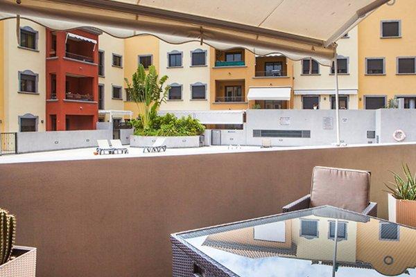 Apartment Residencial El Torreon - фото 2