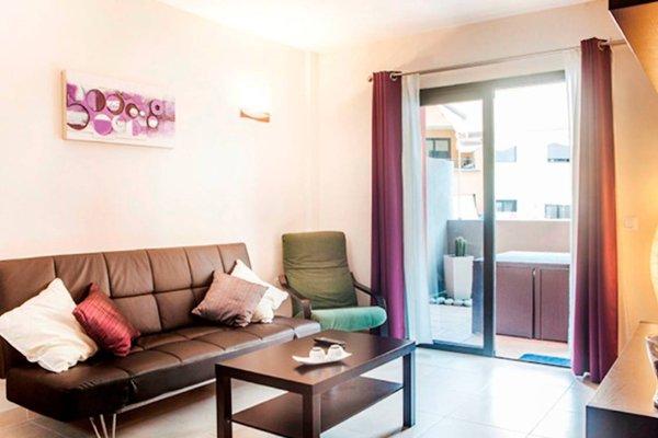 Apartment Residencial El Torreon - фото 3