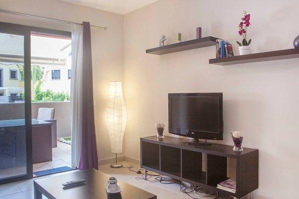 Apartment Residencial El Torreon - фото 5