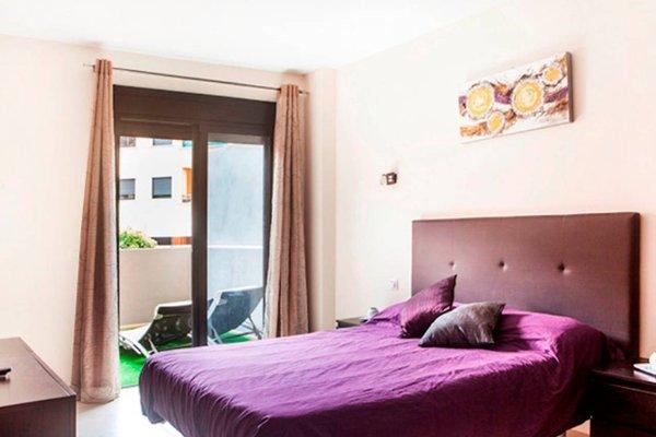Apartment Residencial El Torreon - фото 6