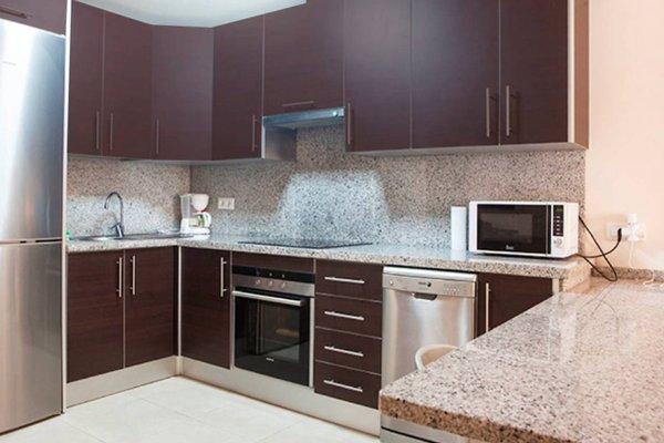 Apartment Residencial El Torreon - фото 8