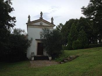 Relais Villa Gozzi B&B - фото 23