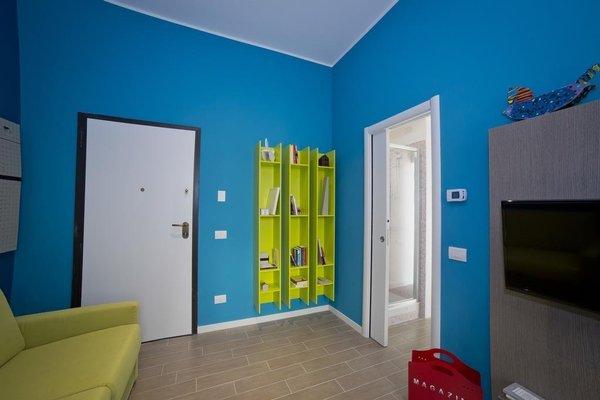 Dreams Hotel Residenza De Marchi - фото 19
