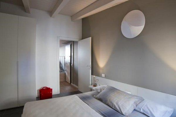 Dreams Hotel Residenza De Marchi - фото 2