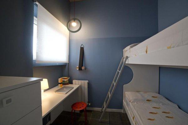 Dreams Hotel Residenza De Marchi - фото 4