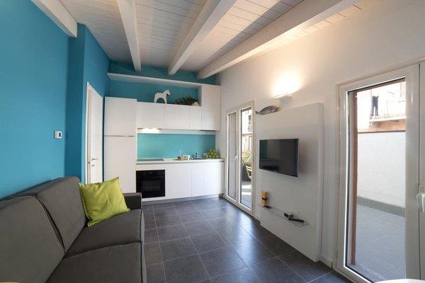 Dreams Hotel Residenza De Marchi - фото 5