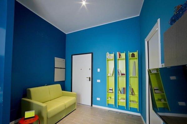 Dreams Hotel Residenza De Marchi - фото 7