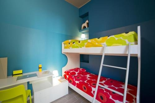 Dreams Hotel Residenza De Marchi - фото 8