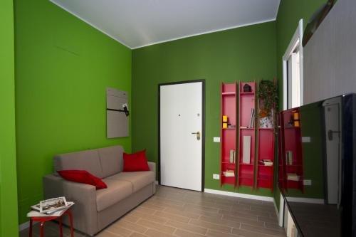 Dreams Hotel Residenza De Marchi - фото 9