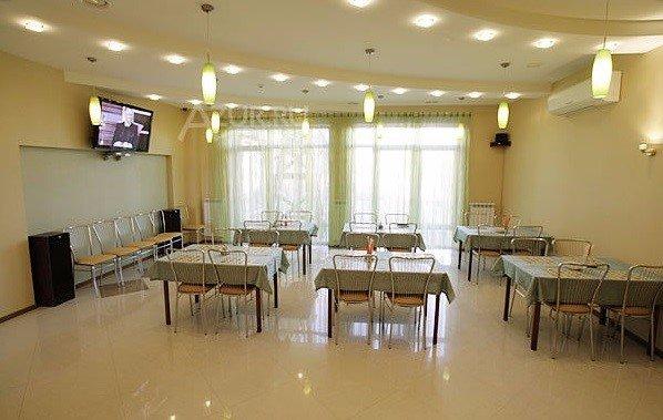 Отель «Малая Земля», Новороссийск