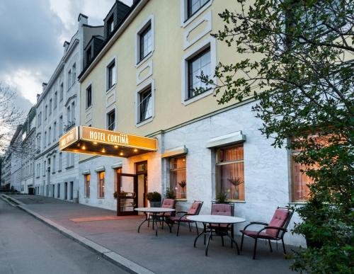 Club Hotel Cortina - фото 33