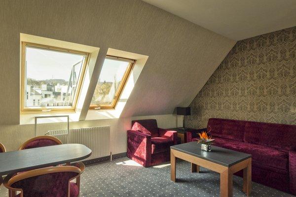 Club Hotel Cortina - фото 10