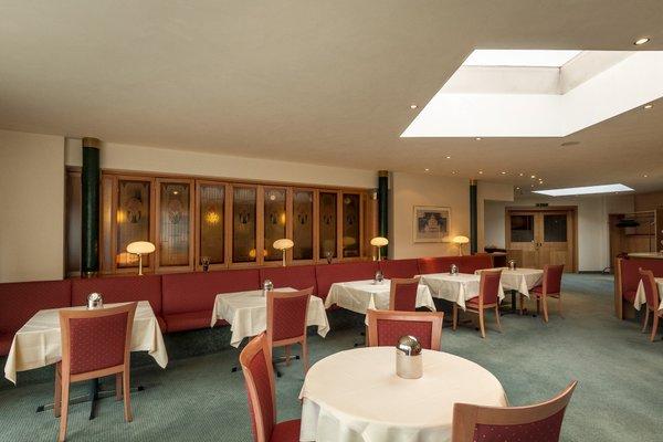 Club Hotel Cortina - фото 15