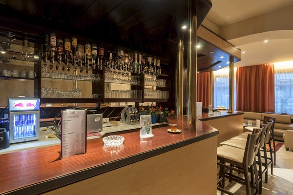 Club Hotel Cortina - фото 16