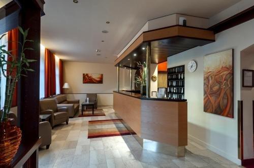 Club Hotel Cortina - фото 20