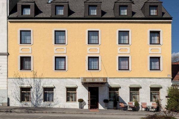Club Hotel Cortina - фото 22