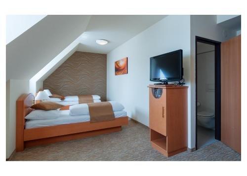 Club Hotel Cortina - фото 7