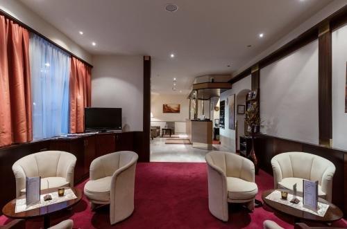 Club Hotel Cortina - фото 8