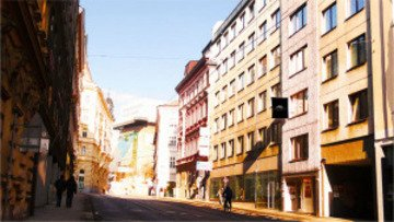 Bella Vienna City Apartments - фото 22