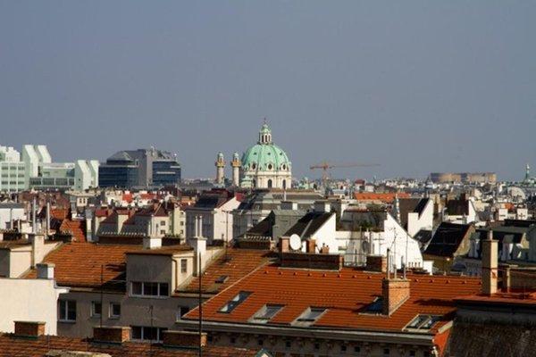 Bella Vienna City Apartments - фото 23