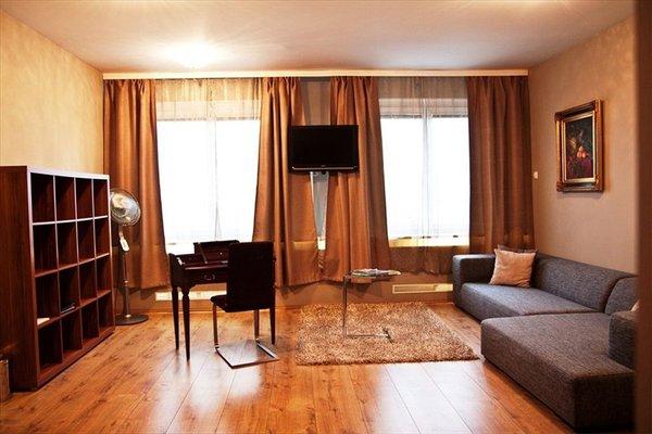 Bella Vienna City Apartments - фото 4