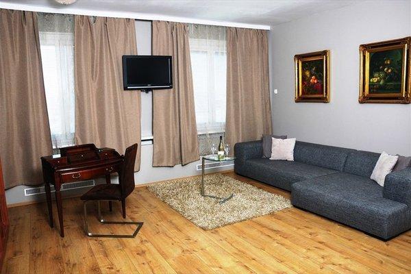 Bella Vienna City Apartments - фото 5