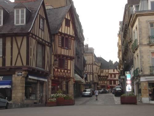 Les Chambres De La Vallee Du Blavet - фото 22