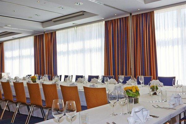 Hilton Garden Inn Vienna South - фото 15