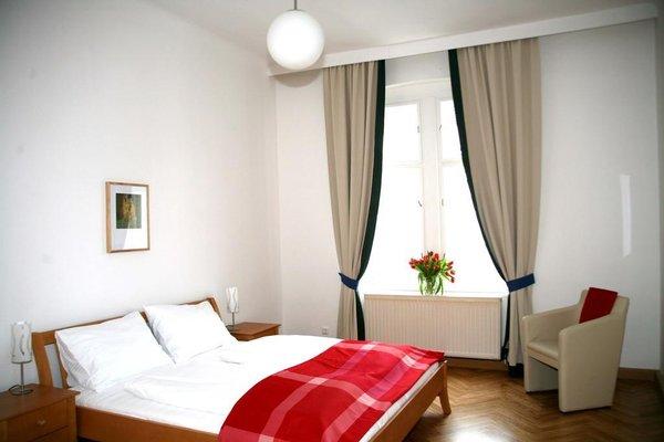 Belvedere Appartements - фото 1
