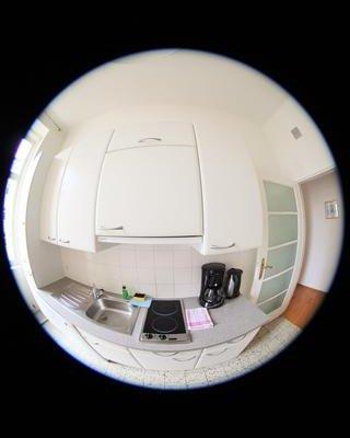 Belvedere Appartements - фото 11