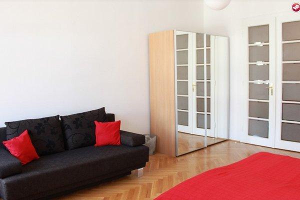 Belvedere Appartements - фото 5