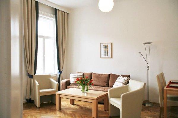 Belvedere Appartements - фото 7